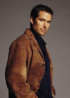 """Alexis Denisof - """"Bill ( Or maybe Ben to make it more amusing) """""""