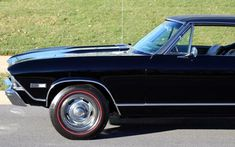 1968 Chevelle Ss, Chevrolet Chevelle, Muscle Cars, Bmw
