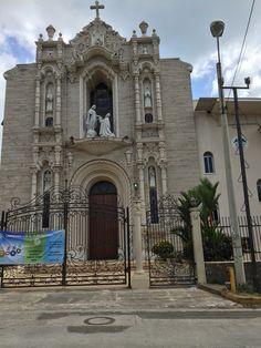 Santuário Nacional del Corazon de Maria