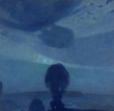 Landscape Painting References: Edward Steichen