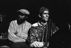Grachan Moncur III, Alan Silva 1969 Algeria 1st Panafrican Cultural Festival