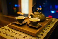 """感受""""奢华由心""""的细节,我的广州柏悦酒店全体验"""