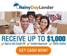 No Credit Personal Loans  Auto Loans