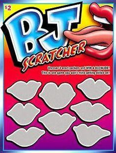 Blow Job Scratchers we have these items at www.toyzforsex.com