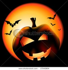 halloween scenes - Google Search