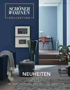 SCHÖNER WOHNEN-KOLLEKTION 2017 by SCHÖNER WOHNEN-FARBE - issuu