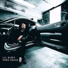 bcd09097833e Mixtape  Lil Bibby - Free Crack 3 New Music