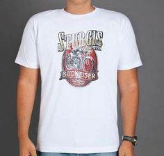 CAMISETA ENCONTRO DE MOTO STURGIS - Machine Cult - Kustom Shop - Camisetas de carro e moto