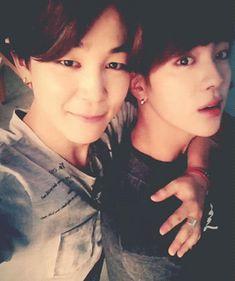 ~♡Jimin & Jin♡~