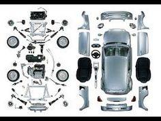 تعرف على قطع السيارة Traducteur anglais français -- mecanique-- Apprendre des choses être utiles - YouTube