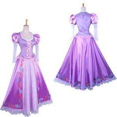 Disney-Store-Tangled- Rapunzel