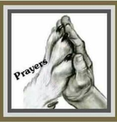 Prayers are being sent your way!!!!