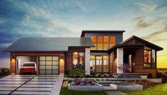 Tesla'dan evler için güneş paneli çözümleri! - ShiftDelete.Net