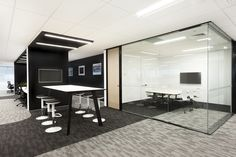 Office Tour: Toyota U2013 Auckland Offices