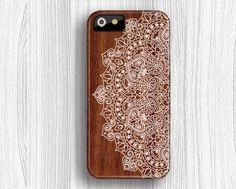 lace flower case IPhone 4 caseIPhone 4s caseIPhone by Colorscase, $18.99