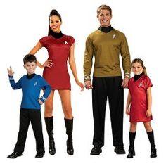 Star Trek Costume Collection