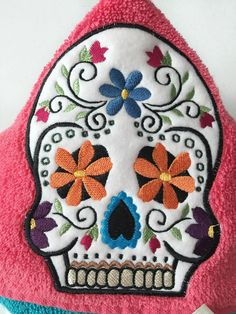 Your place to buy and sell all things handmade Just Amazing, Hallows Eve, Sugar Skull, Kids Girls, Coin Purse, Stitch, Halloween, Holiday, Projects