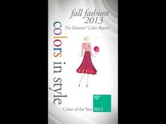2013 Fall Fashion running on WalkUp Advertising's mall network. #marketing #advertising