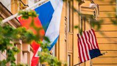 US announces fresh Russia sanctions
