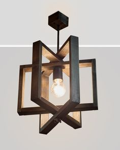 wooden hanging lamp pendant lighting wood lamp wooden lamp wooden chandelier contemporar - The world's most private search engine Wooden Chandelier, Wood Lamps, Pendant Lamp, Pendant Lighting, Wood Pendant Light, Diy Lampe, Lamp Socket, Ceiling Lamp, Ceiling Lighting