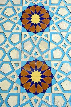 persian tile - Google Search