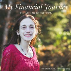 My Financial Journey: From Fear to Freedom