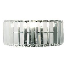John Lewis Frieda Wall Light, Large Online at johnlewis.com