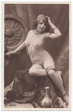vintage pinup bombshell : Photo