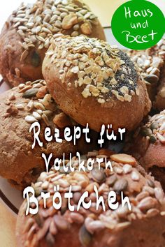 Bake buns - it& easy, quick and delicious! - House and bed - Bake buns – it& easy, quick and delicious! Breakfast is the most important meal for some. Breakfast Recipes, Dinner Recipes, Drink Recipes, Dinner Ideas, Freshly Baked, Food Items, Pain, Crockpot Recipes, Food And Drink