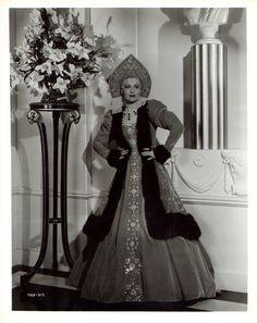 Jeanette MacDonald Beautiful 1930s Maytime Adrian Fashion Vintage Portrait Photo | eBay