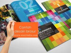 Jasa desain brosur | Buat brosur online