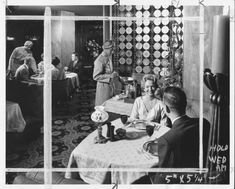Back in the day, the colonial theme and turban-clad servers of this Seattle restaurant were considered … romantic. It's the Golden Lion in the Olympic Hotel (now Fairmont Olympic).Photo: July 1, 1963, copyright MOHAI, Seattle Post-Intelligencer collection,  2000.107_print_restaurants_028.