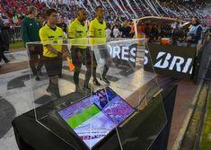 Onewstar: Sì alla Var ai mondiali di Russia 2018
