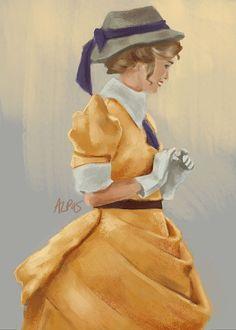 Disney Movies, Disney Pixar, Disney Characters, Disney Stuff, Disney Princesses, Disney Princess Art, Disney Fan Art, Disney Jane, Tarzan Movie