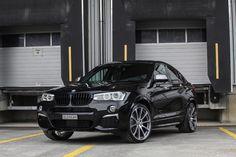 Daehler #BMW X4 M40i #cars #sportscars #cartuning #luxury #design More from Daehler >> http://www.motoringexposure.com/vehicle-make/bmw/