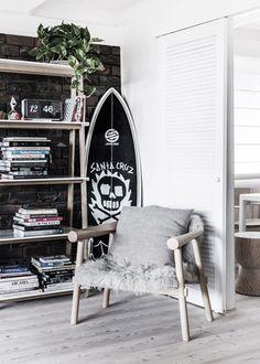 Current Mood: Scandinavian Surf | IN BED Store