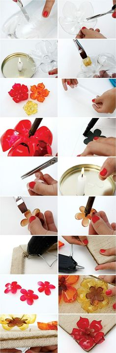 Visit my blog for hundreds of more photos about DIY, crafts and tutorials about almost everything! www.tuwws.blogspot.com
