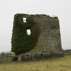 Higgins Castle - Co Tipperary