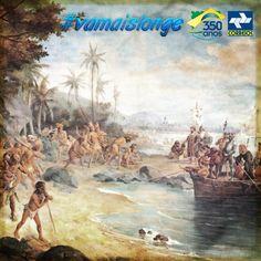Desde o Descobrimento, a carta se fez presente na comunicação do Brasil. Saiba de que forma os Correios influenciaram o progresso dessa história.