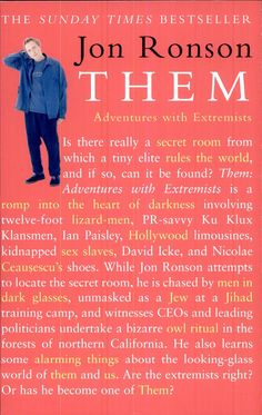 Them: Adventures with Extremists - Jon Ronson - Google Books
