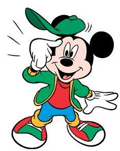 Mickey idéia