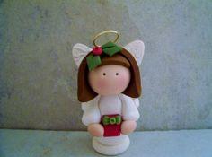 Angel - Holiday Figurine
