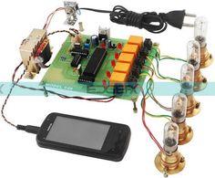 Latest FUN #Wireless Projects for #Makers & #Engineering @elprocus #SkillsGap #CTE #MEP