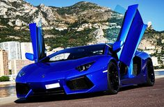 Amazing collection of some beautiful looking variations on an already amazing car the Lamborghini Aventador Lamborghini Aventador Wallpaper, Blue Lamborghini, Ferrari, Lamborghini Aventador Lp700, Porsche, Audi, Luxury Sports Cars, Monaco, Nissan