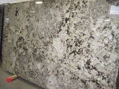 Ice Brown Granite Slab