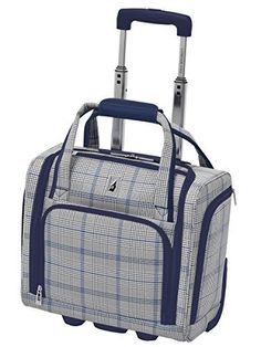 95c60afd8801 London Fog Knightsbridge Hl 15 Inch Under Seat Bag Travel Totes Carry On  Tote