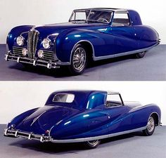 Delahaye..Re-pin..Brought to you by #HouseofInsurance #EugeneOregon for #LowCostInsurance