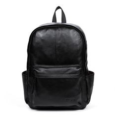 2ca45be11eaa Genuine Leather Men Backpack Large Capacity Man Travel Bags High Quality  Trendy Business Bag For Man Leisure Laptop Bag