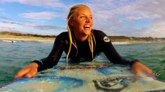 Eventbrite - She Flies presents Facing Fears in Extreme Sports: a She Flies evening - Thursday, 24 October 2019 at Spoke & Stringer, Bristol, England. Female Surfers, Facing Fear, Surfs Up, Extreme Sports, Documentaries, Surfing, Explore, Lifestyle, Film