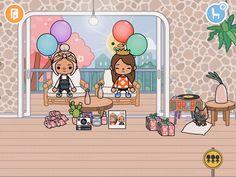 Free House Design, Cute Room Decor, Hero Girl, Barbie Dream House, Life Words, Conceptual Art, My Little Pony, Happy Birthday, Presents